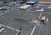 سعودی ابھا ایئرپورٹ پر یمنی فوج کے ڈرون حملے جاری، 9 افراد زخمی