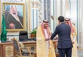 سفیر جدید قزاقستان اعتبارنامه خود را به پادشاه سعودی تحویل داد