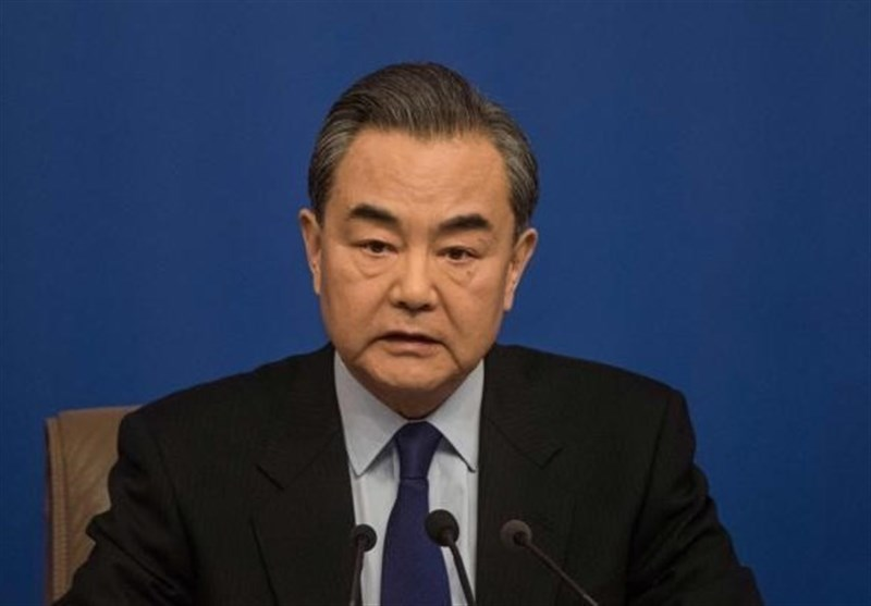 China Urges Saving JCPOA