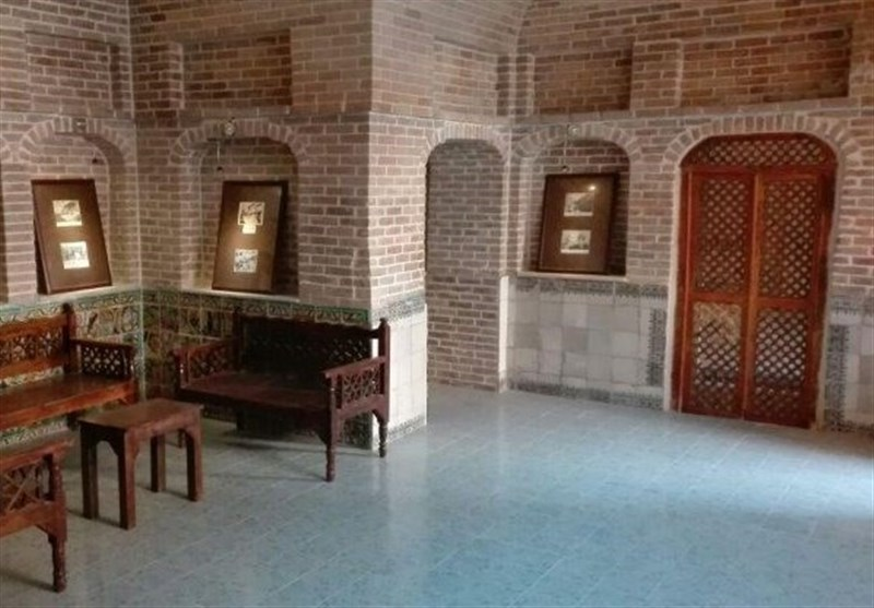 Bazaar House-Museum: Must-See Site in Downtown Tehran - Tourism news