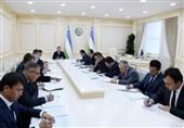 اجرای 16 پروژه در صنایع نفت و گاز ازبکستان