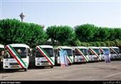 1000 دستگاه اتوبوس وارد ناوگان حملونقل عمومی تهران میشود