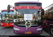اجرای طرح تشدید نظارت بر ناوگان حمل و نقل در استان مرکزی