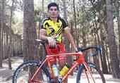 قهرمانی بهنام آرین در اولین مرحله لیگ برتر دوچرخهسواری جاده