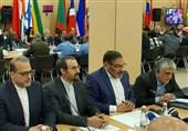 US Policies Targeting Countries' Sovereignty: Iran's Shamkhani