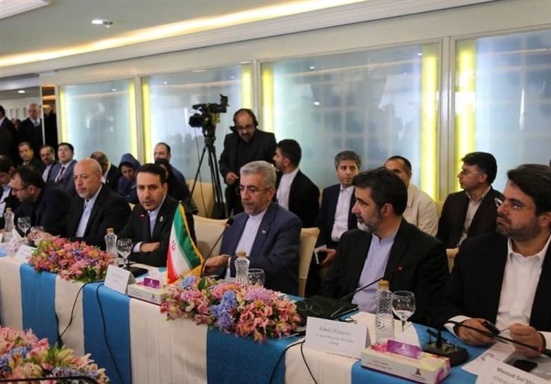 9 سند همکاری بین ایران و روسیه به امضا رسید + جزئیات