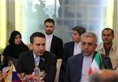 اصفهان| افزایش حجم مبادلاتی مالی میان ایران و روسیه؛ شرکتهای مشترکی در حوزه راه آهن و خودروسازی ایجاد میشود