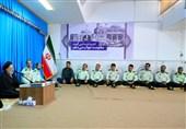 تقدیر نماینده ولی فقیه در خراسان جنوبی از اقدامات نیروی انتظامی