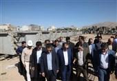 پروژههای شهری شیراز با هدف ایجاد توازن منطقهای اجرا میشود