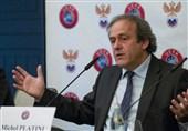 فوتبال جهان| پلاتینی خبر بازداشتش را رد کرد