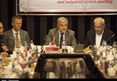 کرمانشاه  شرکتهای دانمارکی منتظر ورود مجدد به ایران هستند