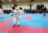 برگزاری لیگ و سوپر لیگ کاراته بانوان در روزهای پایانی هفته