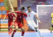 برتری شاگردان صانعی مقابل تیم ملی تاجیکستان