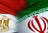 تماسهای تهران و قاهره در پی تشدید تنشها در منطقه