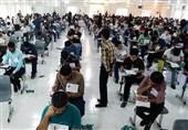 رقابت بیش از 101 هزار دانش آموز خراسان رضوی در کنکور کلید خورد