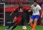 لیگ قهرمانان آسیا| پیروزی خفیف گوانگژو اورگراند در نبرد تیمهای چینی