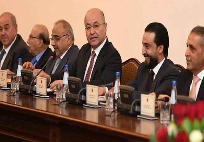 گزارش|نگاهی به دلایل تکمیلنشدن کابینه عراق