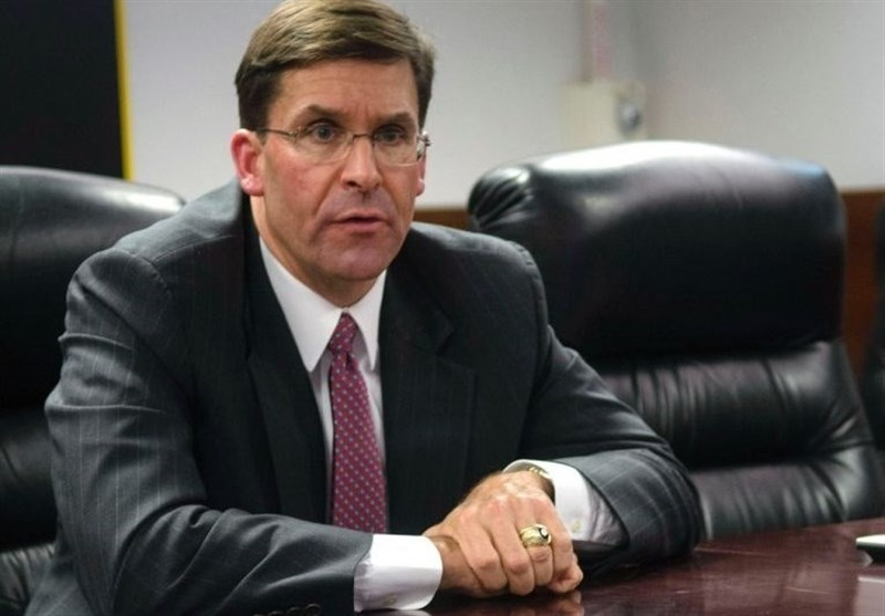 Pentagon Chief in Afghanistan amid Stalled Talks with Taliban