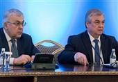 رایزنیهای دیپلماتهای روسیه با مقامات ترکیه درباره سوریه
