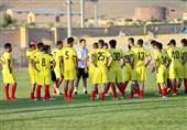 پیروزی شاگردان نکونام مقابل گلگهر در اردوی تهران