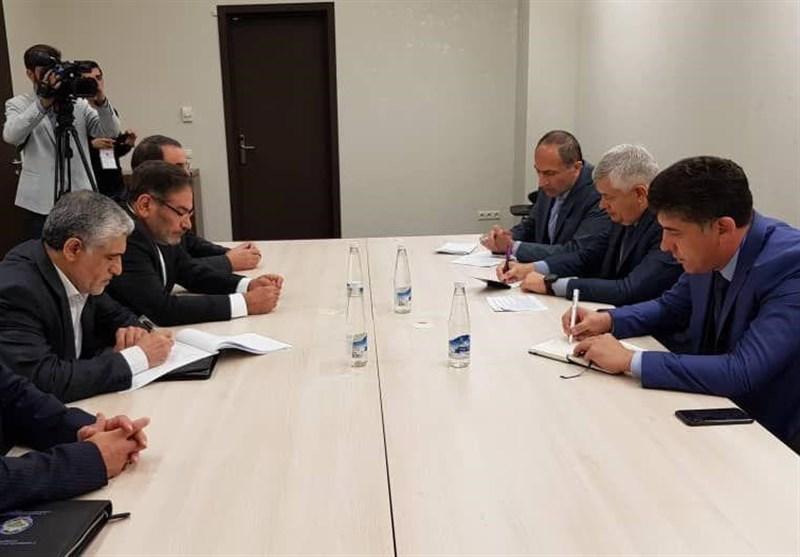 Officials Mull Plans to Boost Iran-Uzbekistan Ties