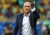 فوتبال جهان| تیته: تصمیم داور برای مردود اعلام کردن گلهای ما عادلانه بود