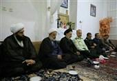 امام جمعه بیرجند از خانواده شهید نیرومندزاده دلجویی کرد