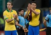 کوپا آمهریکا 2019| تیاگو سیلوا: برزیل آنقدرها بد بازی نکرد که سزاوار «هو» شدن باشد