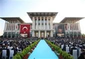 هزینه 2.5 میلیارد لیرهای کاخ ریاست جمهوری ترکیه در 5 ماه اول سال