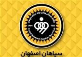 رئیس هیئتمدیره باشگاه سپاهان: هنوز با استعفای «سلطانحسینی» موافقت نشده است