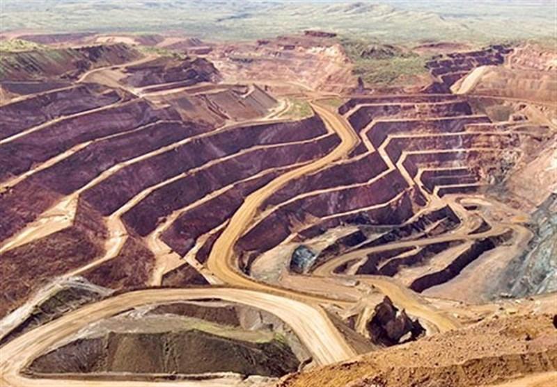 دفاع فولادیها از عوارض 25درصدی صادرات سنگ آهن/کارخانهها کمبود ماده اولیه دارند