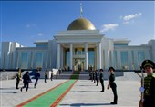ممنوعیت ورود اتباع ترکمنستان به بخش ترکی قبرس