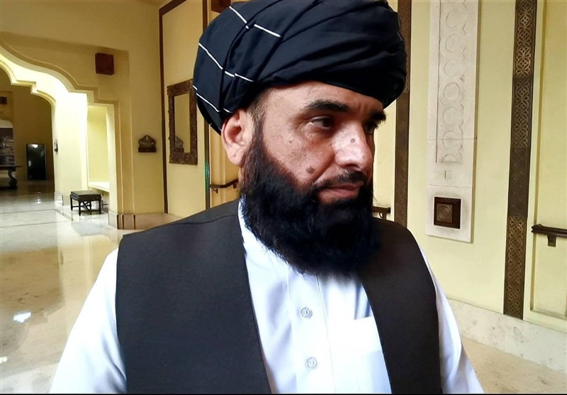 طالبان: محتوای توافقنامه قطر مشخص است/ آمریکا از گفتوگو فرار میکند