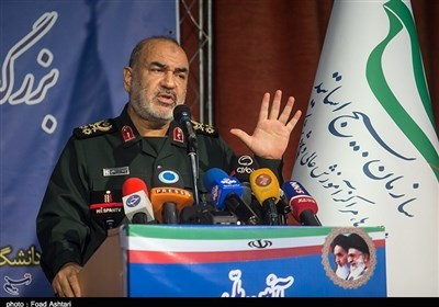 Spy Agencies Astounded by Arrest of Anti-Iran Propaganda Figure: IRGC Commander