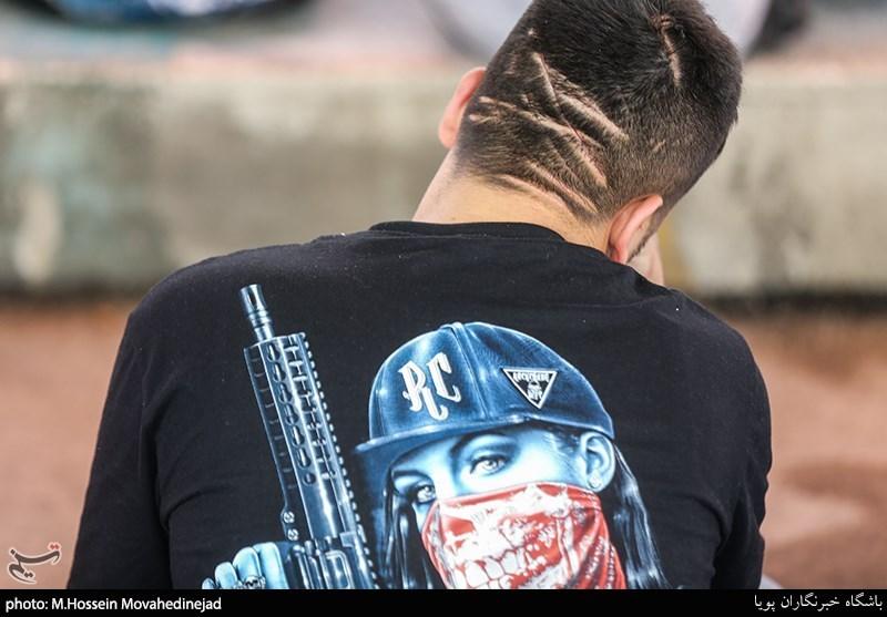 تهران| دوئل مسلحانه اوباش منجر به رعب و وحشت اهالی نازیآباد شد