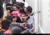 جمعآوری 2 هزار معتاد و بازداشت 62 شرور در شمال غرب پایتخت طی 6 ماه