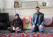 کنگره 5400 شهید کردستان|«علیاکبر سالاروندیان»؛ شهید 18 سالهای که نانآور خانه بود/فرزندم برای دفاع از میهن و رهبری در برابر ضدانقلاب ایستاد