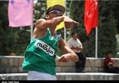 تور 3 ستاره کشوری والیبال ساحلی در شیروان به روایت تصاویر