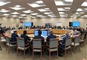 حمایت ایران و شرکت کنندگان کنفرانس «اوفا» از مذاکرات صلح به رهبری افغانستان