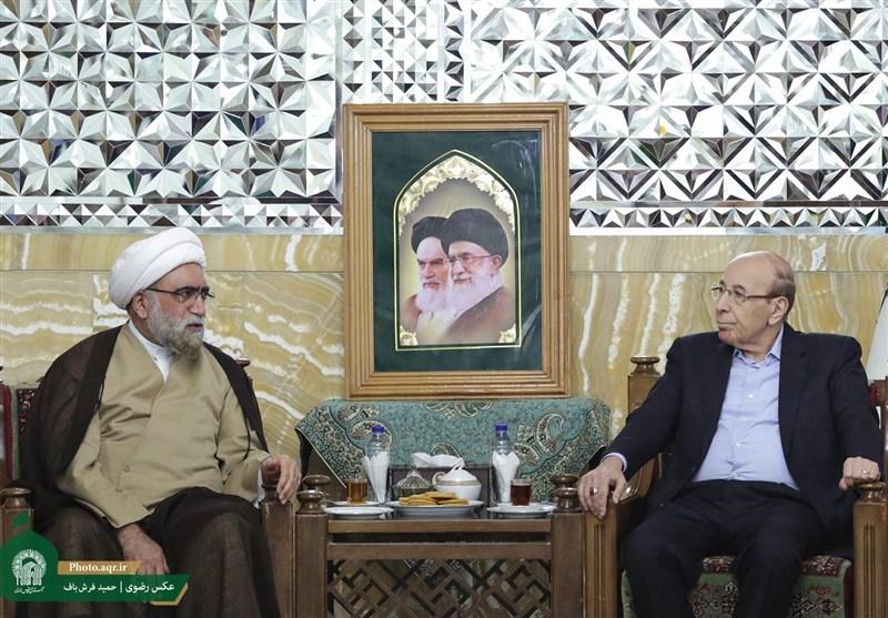 تولیت آستان قدس رضوی: روحیه مقاومت و ایستادگی مردم سبب شده آمریکا جرأت حمله به ایران را نداشته باشد