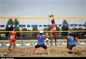 تایلند، میزبان دو رویداد جهانی والیبال ساحلی شد