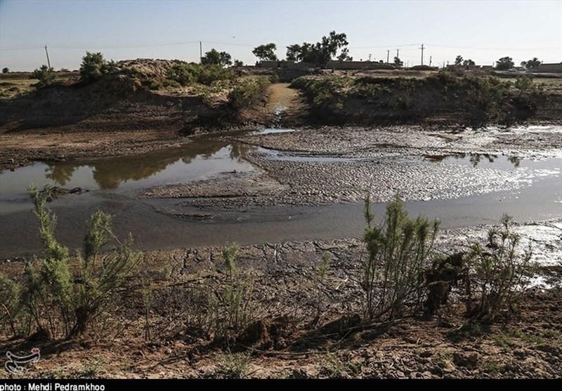 16دشت استان بوشهر در وضعیت بحرانی قرار گرفت