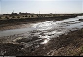 تصرف غیرقانونی زمینهای اطراف رودخانه کرج / شورای عالی امنیت ملی حکم قلع و قمع داد