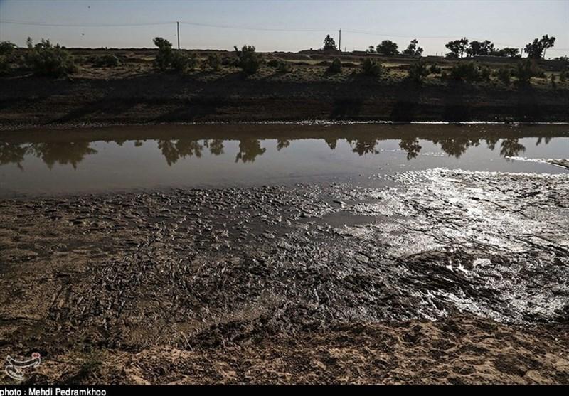120 کیلومتر از رودخانههای مازندران لایروبی شد