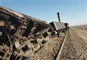 زاہدان سے کوئٹہ آنے والی ٹرین حادثے کا شکار