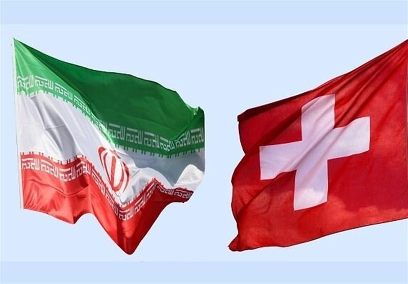 تلاش سوئیس برای ایجاد کانال دارویی با ایران
