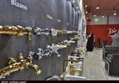 هفدهمین نمایشگاه صنعت ساختمان گلستان به روایت تصویر