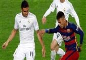 فوتبال جهان| ابراز نگرانی کاسمیرو از بازگشت نیمار به بارسلونا