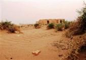 خشکسالی و گرد و غبار؛ متهمان اصلی بیابانزایی در خراسانجنوبی