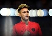 فوتبال جهان| محرومیت 3 جلسهای نیمار در اروپا پابرجا ماند